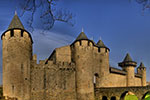 historical heritage of the Aude